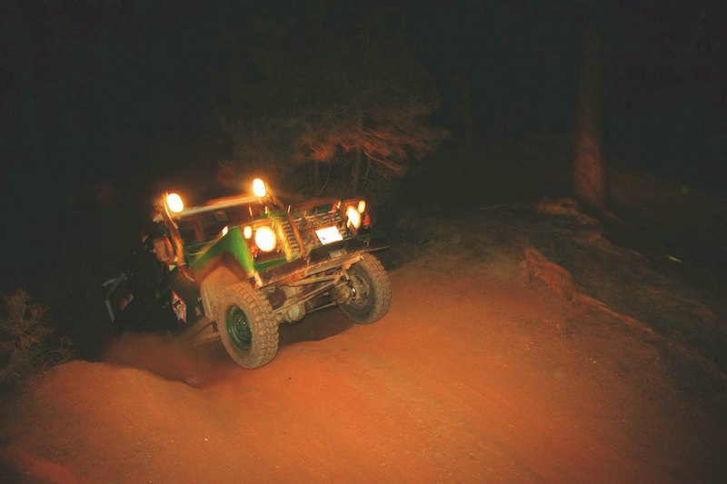 night safari alanya