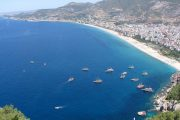 jeep and boat tour alanya