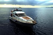 alanya-private yacht tours
